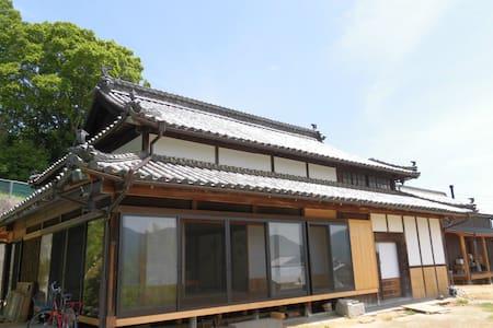 Pine room  - Imabari-shi