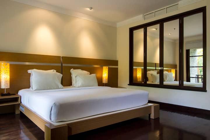 Luxury Nusa Dua Resort Apartments #8205