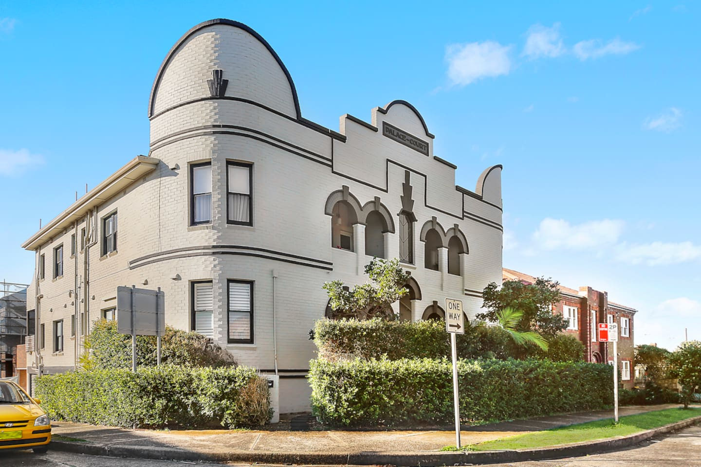 Bondi Mansion