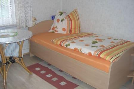 1-Room-Apartment - Eschborn FA019 - Eschborn - อพาร์ทเมนท์
