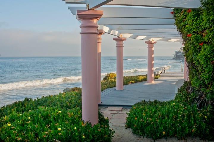 Oceanfront Malibu Vacation Rental