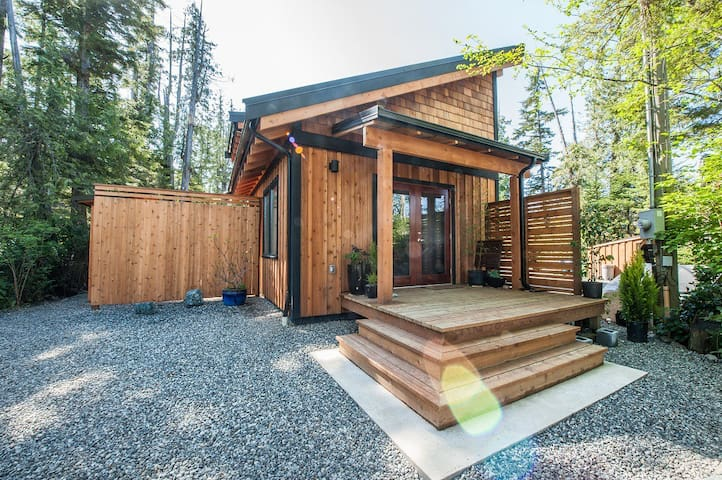 The Loft - Tofino - Talo