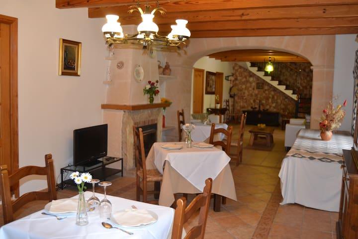 B&B Cottage next Santayi & Es Trenc - Campos - Bed & Breakfast
