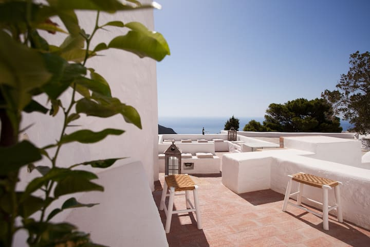 Great house in Hora - Patmos - House