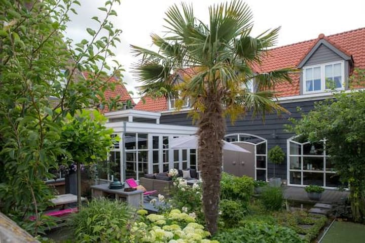 Luxe 4p appartement | centrum Renesse - Renesse - Apartmen