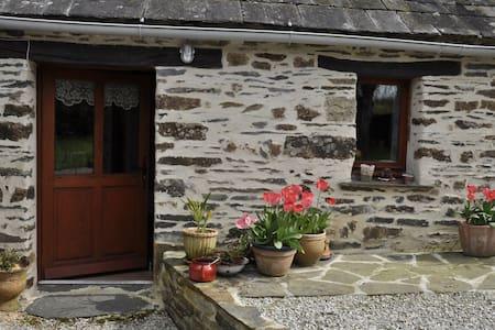 Les petites maisons de Claire : Argoat - Saint-Gelven