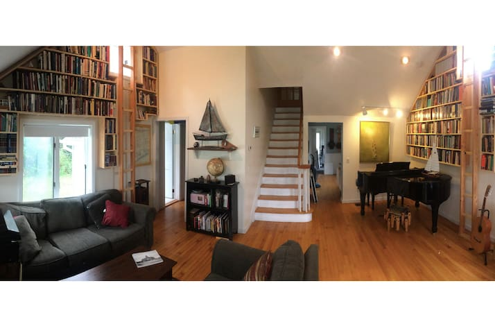 Lovely Shared Home in East Moriches