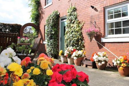 Dove Cottage, Sherburn Village, Durham City
