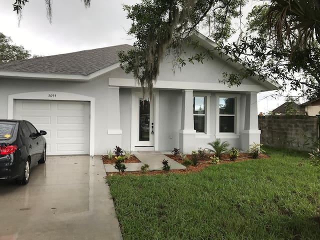 Luxury House South Tampa