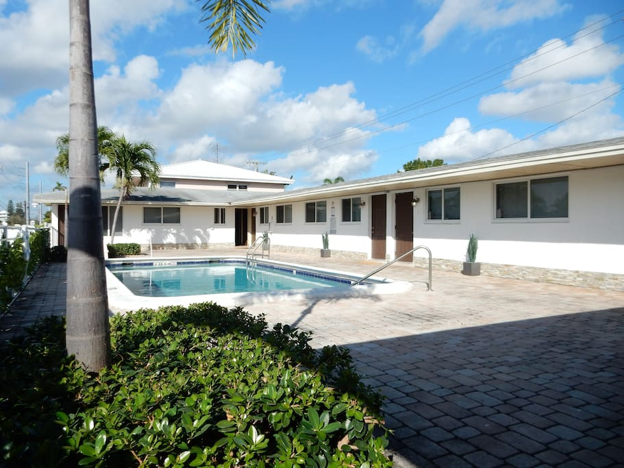 one bedroom apartments in pompano beach fl pompano place villa 1 apartments for rent in pompano
