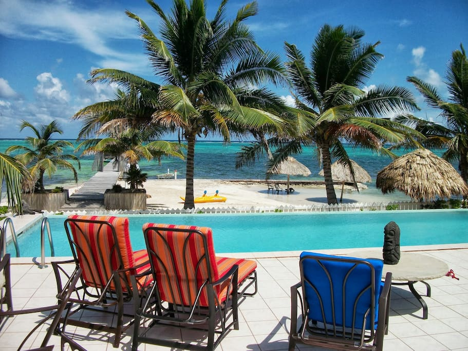 Ambergris Caye Homes For Rent