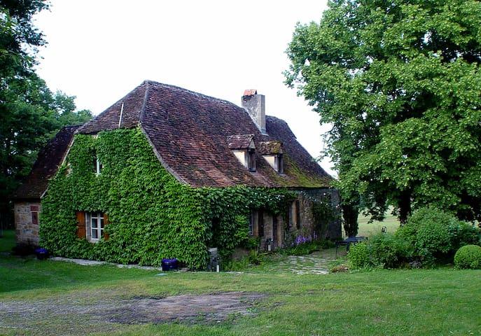 Maison de campagne - Cavagnac