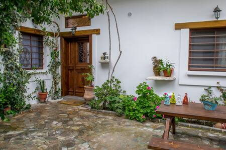 VENERI - Tylissos - Rumah