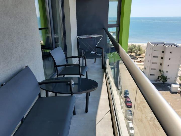 Apartamentele DelTon Alezzi Beach Resort (ap. 150)