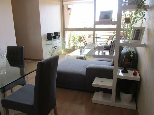 DEPARTAMENTO MODERNO Y CENTRICO - AREQUIPA - Apartment