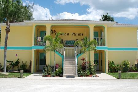 Golden Palms Waterfront Resort – Unit # 201