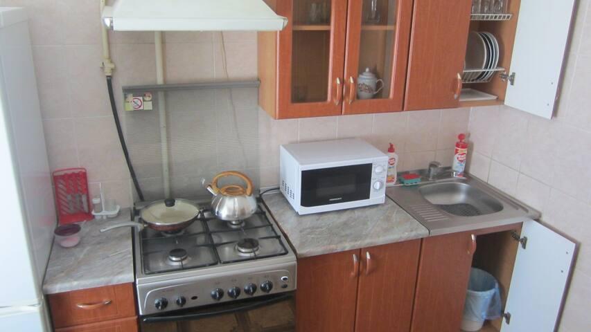 Уютные 1-2 комнатные квартиры в Мозыре.