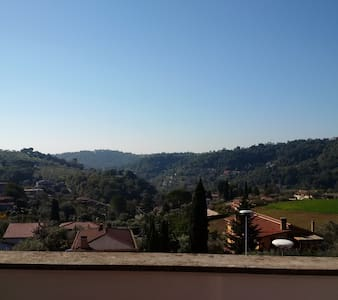 Bellavista Castelnuovo - Castelnuovo di Porto