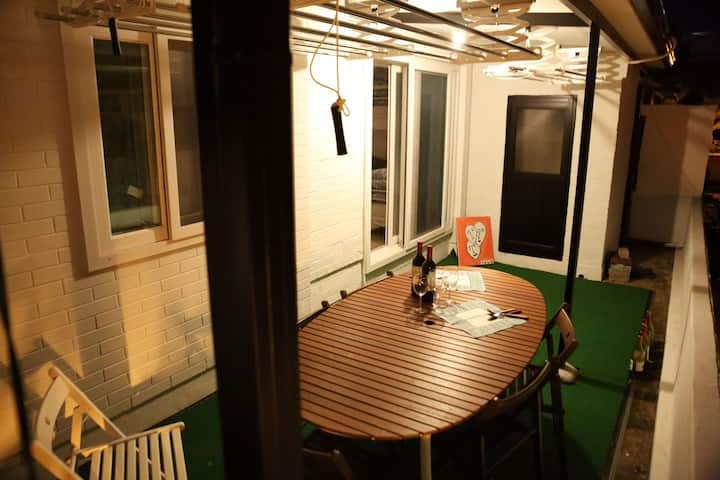 NEW&SALE! private room, near Seoul station 숙대, 후암동
