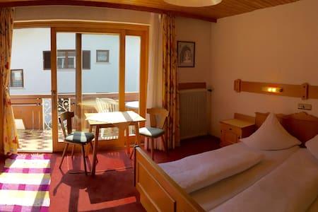 Haus Rodak - Schruns - Bed & Breakfast
