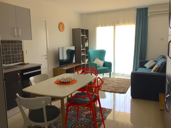 Tatli Lake Apartments