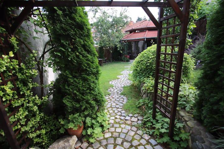 Guest house Djaia 4