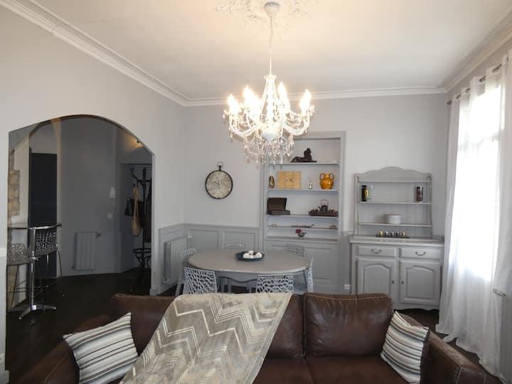 Bel appartement aux portes des Gorges de l'Ardèche