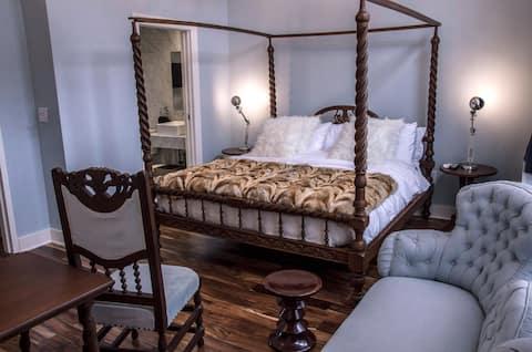 윌리암스버그에 있는 스튜디오 침실 아파트