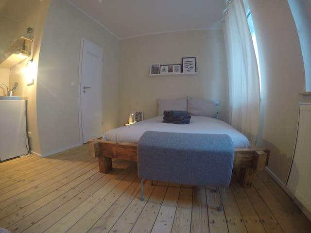 comfy apartment near trade fair - Köln