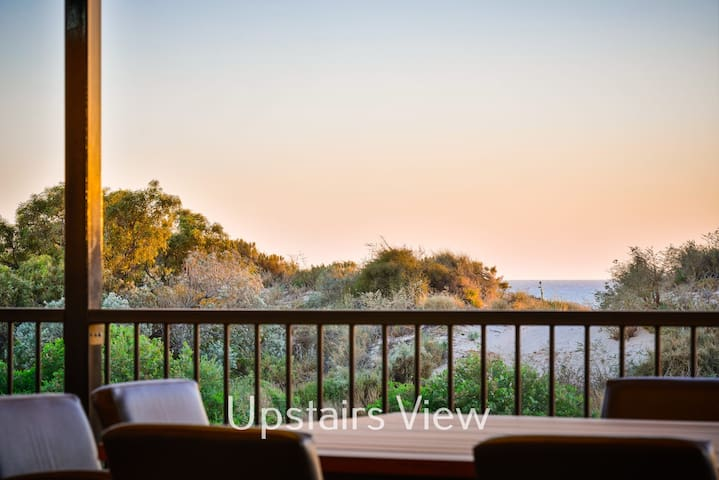16 Crevalle Way - Gulf views from the upstairs deck