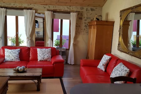 Petit Gite - Sos - Haus