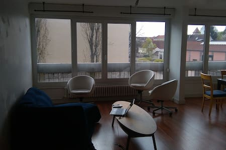 Bel appartement lumineux, - Daire