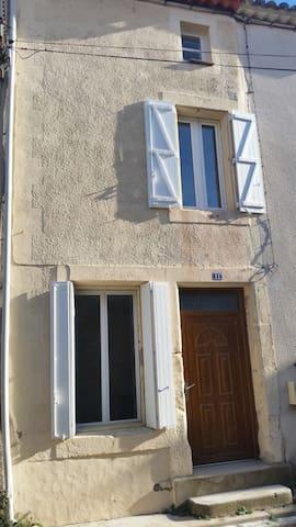 Maison de vacance Occitanie