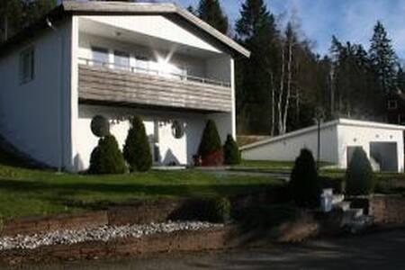 ljus och fräsch /öppen planlösning - Borås - Haus