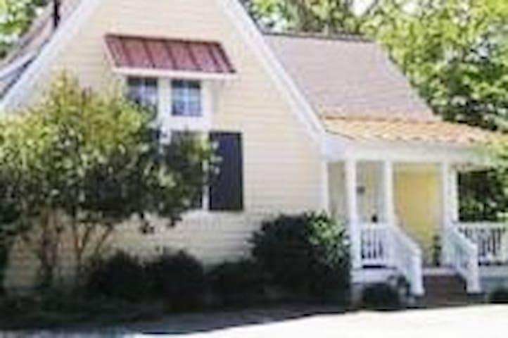 Kings Creek Plantation - Williamsburg - Cottage