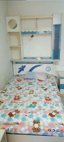 燕海东里一室一厅 - Qinhuangdao - Appartement