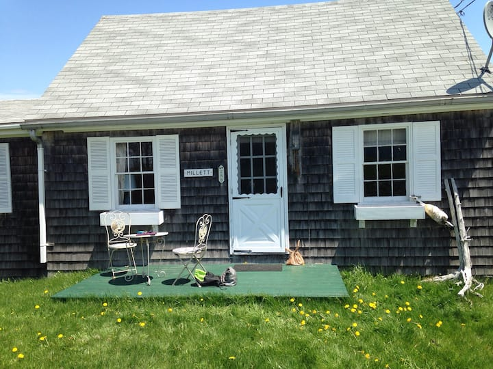 Cozy Cottage in Downeast Maine