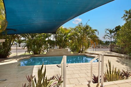 Private pool seaside luxury - Stuart Park - Apartamento