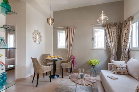 Amazing garden apartment - Appartement