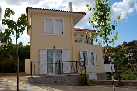 Cluster houses in Nea Epidavros - Nea Epidavros