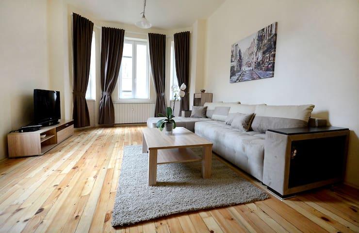Apartment Sofia Central