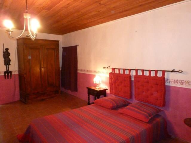 Appartement chaleureux aux portes du Mercantour