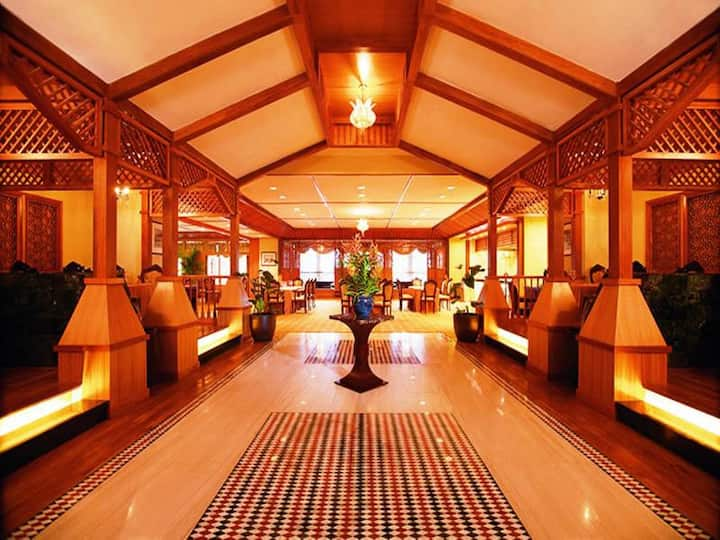 Welcoming Room Deluxe At Kuala Lumpur