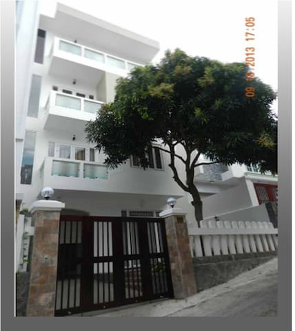 Mango Tree, nice place to stay! - Vung Tau - Byt