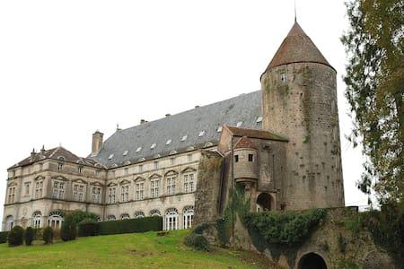B&B Le Chateau de Frasne - Schloss