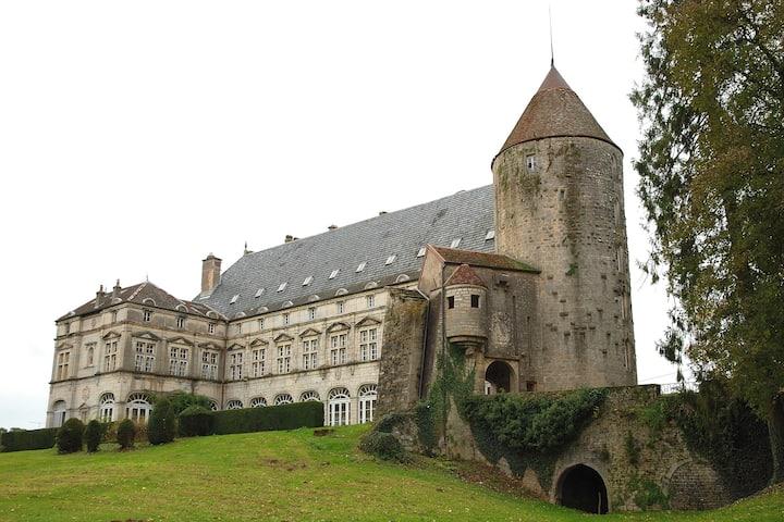 Chambres d'hôte - Château de Frasne