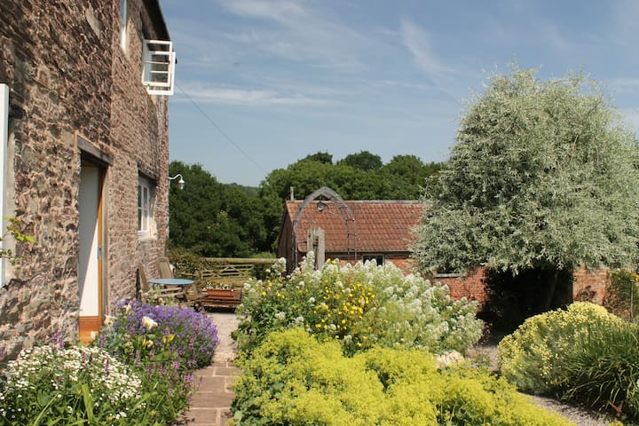 Grove Farm Bed and Breakfast - Newnham on Severn - Bed & Breakfast