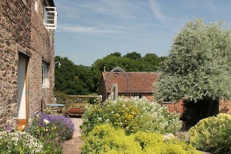 Grove Farm Bed and Breakfast - Newnham on Severn - Pousada