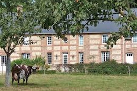 A la Ferme du Château - Bed & Breakfast