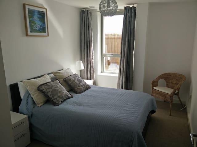 Dble bedroom, Zon2,10m London Brige - Londres - Apartamento